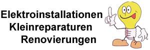 Elektriker Jens
